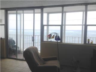 Mirador, 1h-1b, vista al mar, $1200