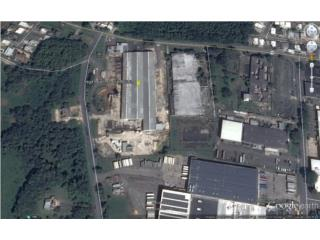 Vega Baja Industrial Park
