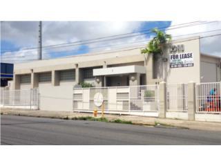 Sector-Rio Piedras Puerto Rico