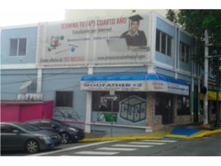Ponce de Leon, Espacio Para Restaurante