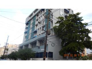 Santurce, oficina en calle Del Parque 361,