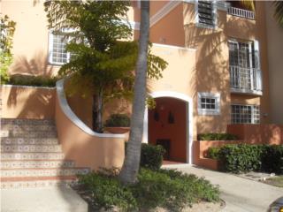 Fairway Courts, Garden en Palmas del Mar