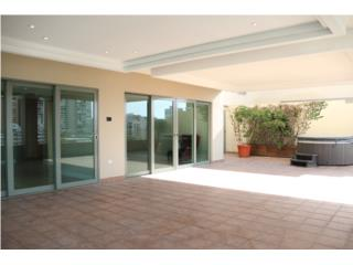 Gallery Plaza- Spacious 3B/3B with Terrace