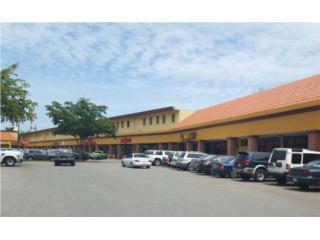 Santa Maria Shopping Center, Ponce