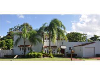 Urb. Villa Caparra Estates