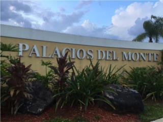 PALACIOS DEL MONTE....LLAMA AHORA !!!