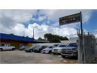 Calle Guayama, Hato Rey