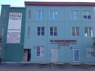 Edificio de Oficinas Legacy en Coto Laurel