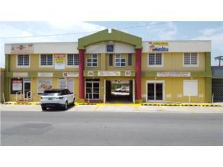 Ave. Andalucia #404-406 Edificio de oficinas