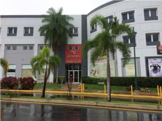 OFICINAS MEDICAS SAN PATRICIO AREA PARKING