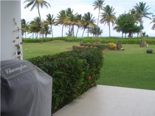 Condominio Playas del Yunque Rio Grande