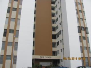 Ponce Twin Towers APT AMUEBLADO 3H 2B 750