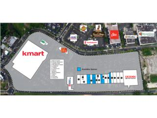 Plaza Guaynabo Retail Spaces for Lease