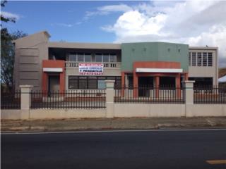 RENTA: Locales cerca Coliseo  y Centro Salud