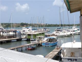 Bahia de Puerto Real con muelle privado !
