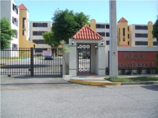 Parque de Monterrey, Ponce - Buena ubicaci�n