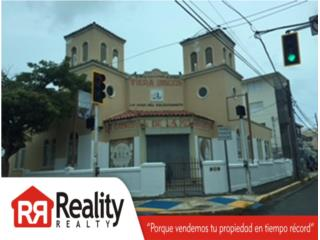 Calle Cerra #621, Santurce
