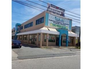 Local Comercial 1,200 p/c en Hatillo