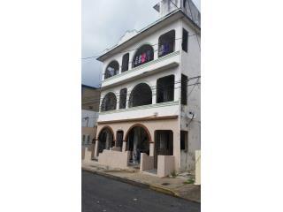 Santurce, calle Aponte $450 mensuales