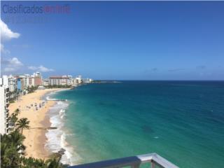 PH Paseo DonJuan Condado  beachfront 100%remodeled
