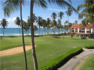 Beach Village en Palmas con vista al Mar