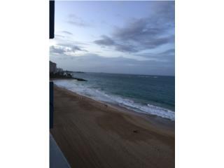 Condo Stella Maris - View of Beach