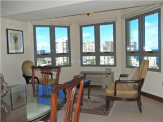 Gallery Plaza~Oceanview~High floor~Furnished!