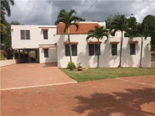 Hermosa Casa en Barrio Quemado, Carr 106