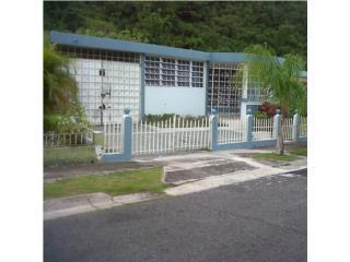 Urb Casamia, Ponce - Area tranquila
