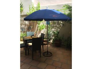 3/1/private int.patio/fully furnished/equipped