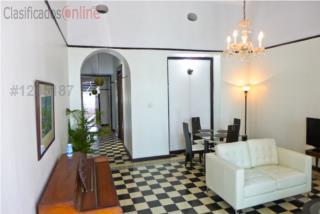 House for rent Viejo San Juan