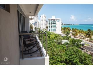 La Buena Vida at Isla Verde, 2-2, Furnished