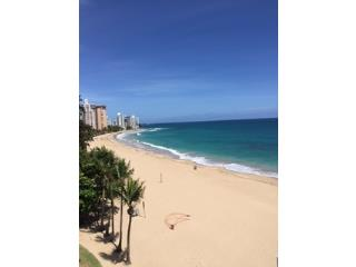 Beach front apartment, Cond. St Marys