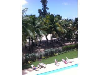 Playa Grande, amueblado