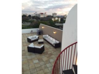 Spectacular PH w/Terrace in Condado