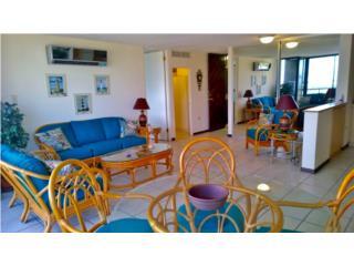 Cond. Villas del Mar 1-1-Espectacular Vista!!