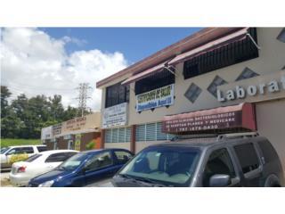 Oficina para alquiler Loiza Valley