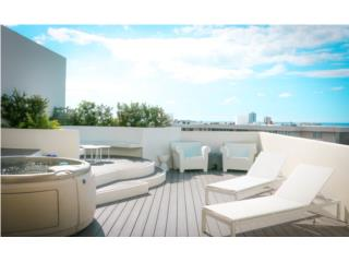 Penthouse Apartment in the heart of Miramar