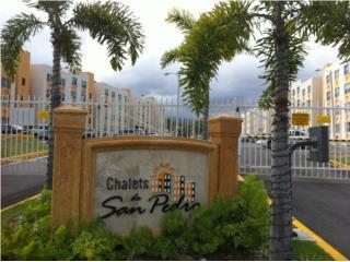 Chalets de San Pedro/ Se acepta Plan 8