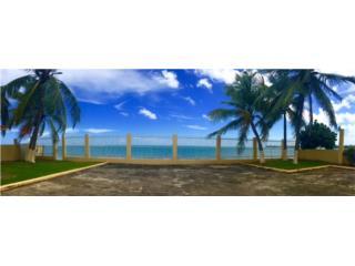Luquillo Beach 2C - 2B Frente al mar $800