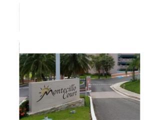 MONTECILLO, ENCANTADA DE ESQUINA!!!