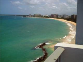 Condesa del Mar 3/3/2 Beachfront