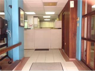 Oficina de oftalmologo