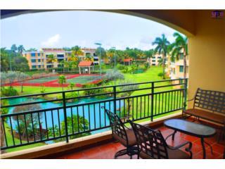 Beautiful View! Dorado Club Resort