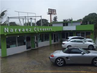 Cerca del Centro Comercial de Montehiedra