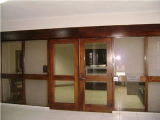 Edif Banco Cooperativo, oficinas de abogados