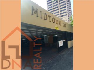 COND. MIDTOWN - SOLO $450
