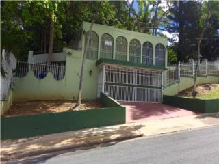 Alquiler, Casa Espaciosa, Urb. Monterrey,