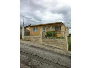 Casa en cemento en Punta Diamante, Ponce