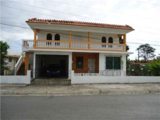 Parcelas Marias, Calle Santa Barbara #269